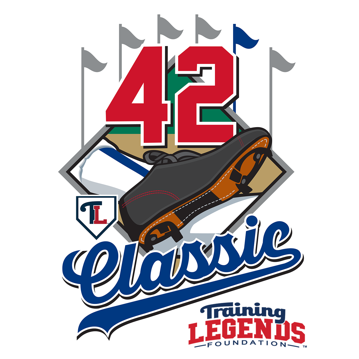"42 Classic w/Free Jersey ""East and West"" (All Stars) ***JUMBO RINGS***"
