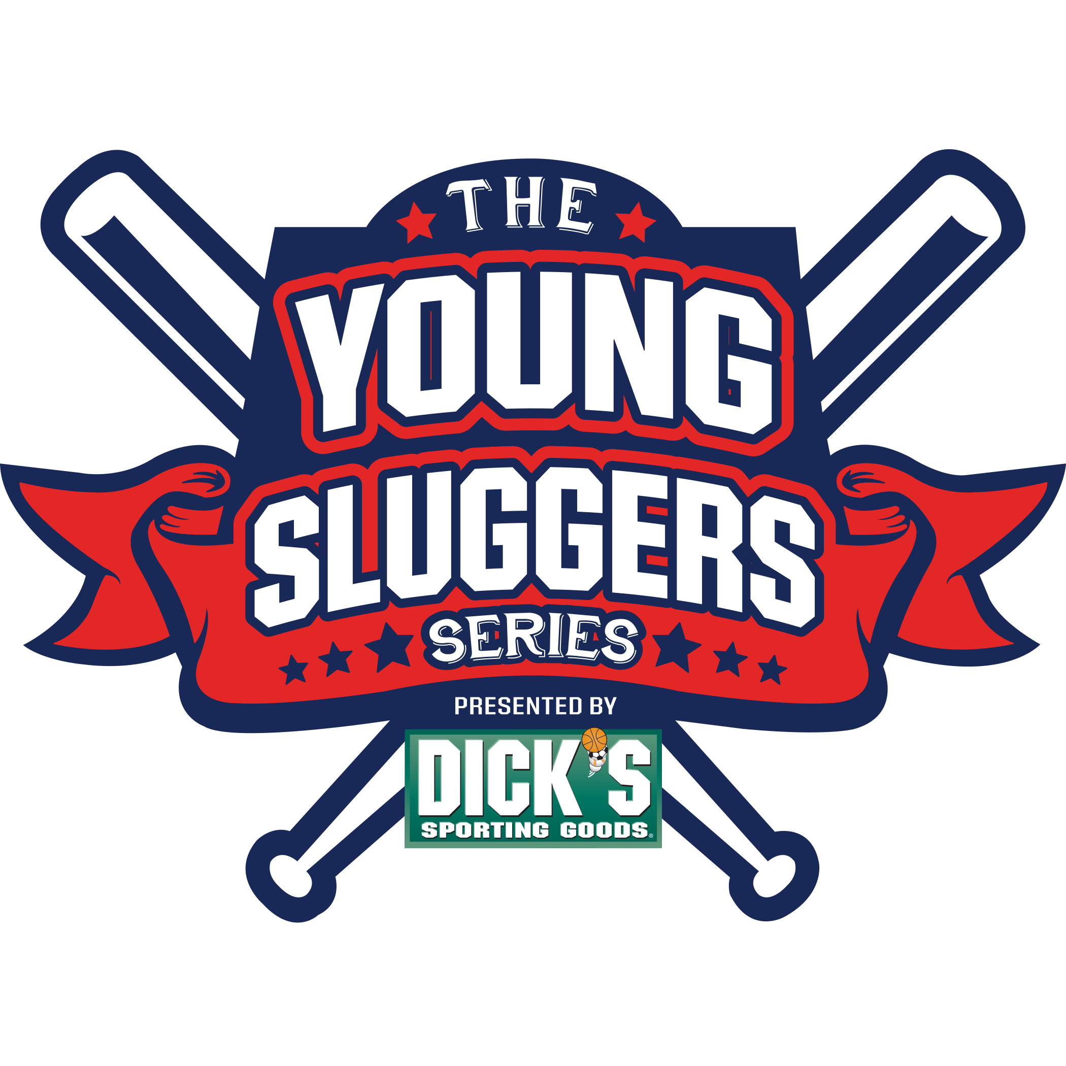 The Young Sluggers Series: Presented by Dick's Sporting Goods | Rings Event