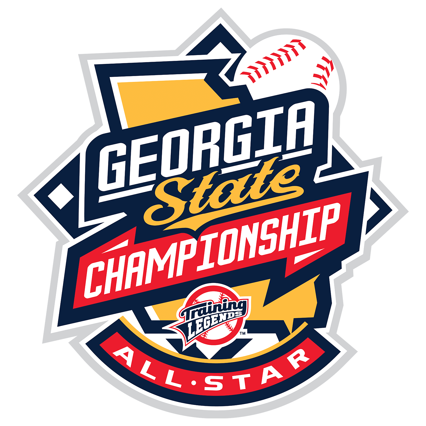 Georgia State Championship (All Stars) ***JUMBO RINGS***