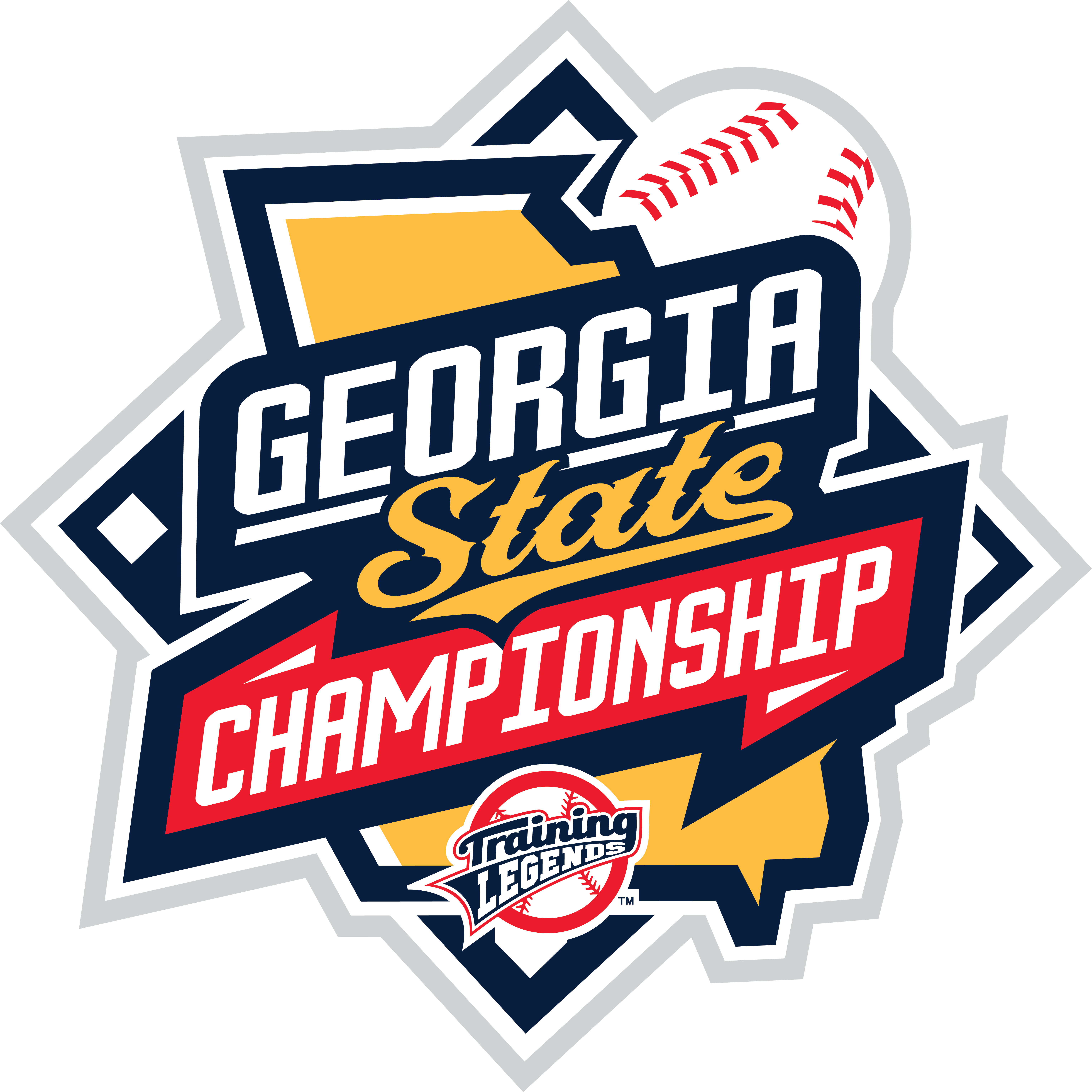 Georgia State Championship (Travel) ***JUMBO RINGS***
